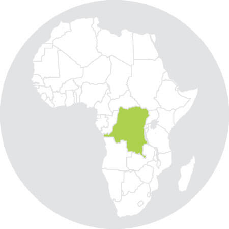 Democratic Republic of Congo, Africa